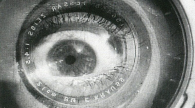 Lancement du carnet «Le Ciné-oeil numérique»