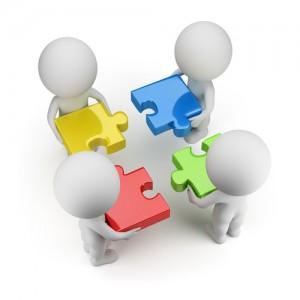 [B1, G3] Travail, compétences et complémentarité